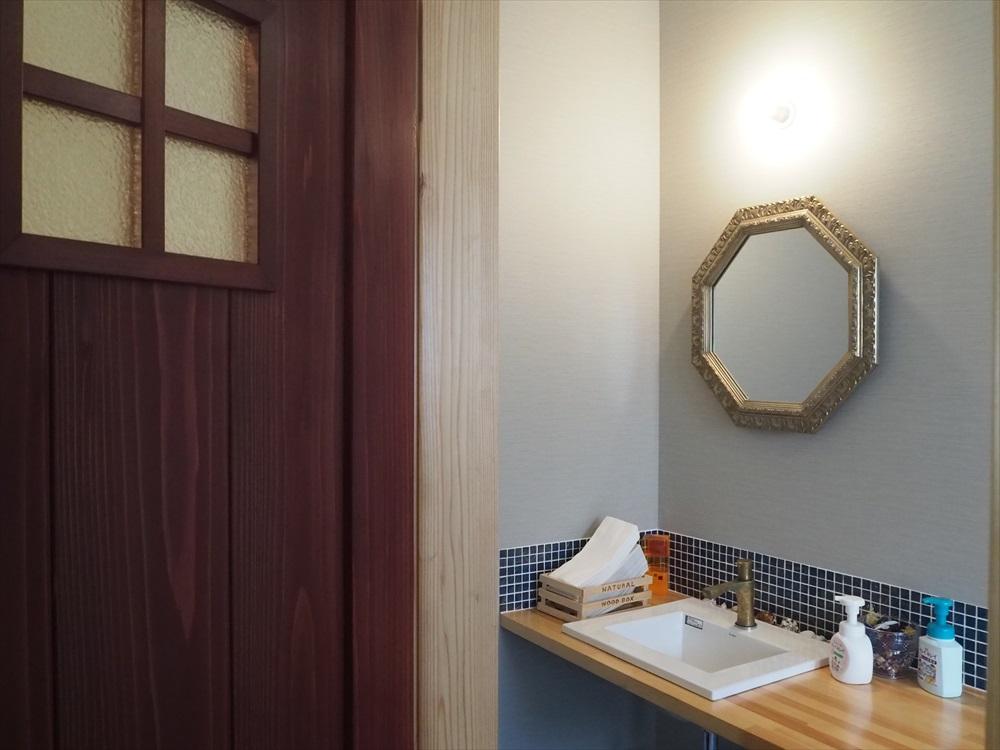 guruguru トイレ