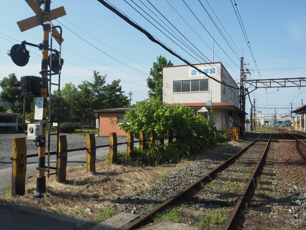赤十字前駅