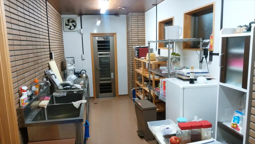 guruguru キッチン