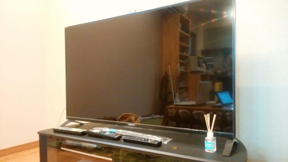 ウィークタイズ テレビ